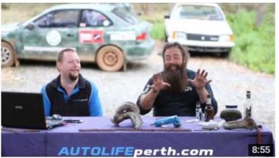 Autolife Perths new webcast unveiled