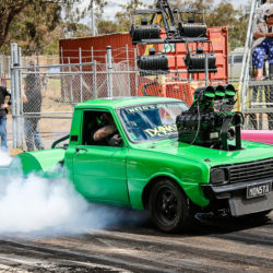 Narrogin Revheads 2017