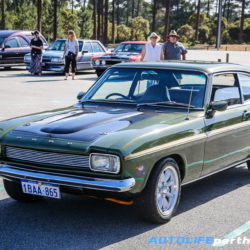 Ace ford club annual cruise 2018