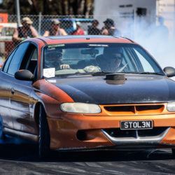 Wagin Burnouts 2018