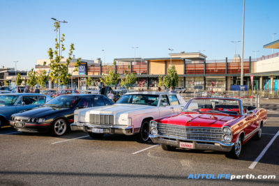 Saturday Night Fever End of year meet 2018