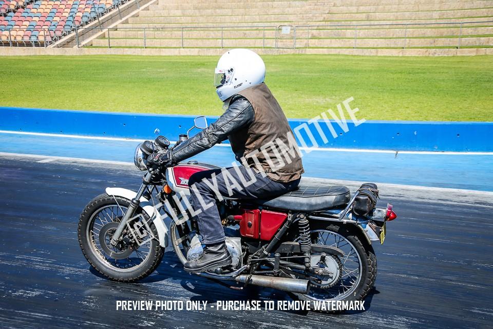 Nostalgic drag racing – Perth motorplex – 27th January 2019