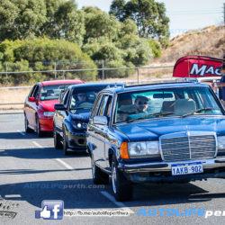 Custom cars and Coffee WA February 2019 meet