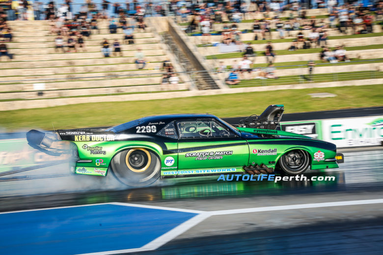 Powerpalooza – Perth Motorplex – 26th October 2019
