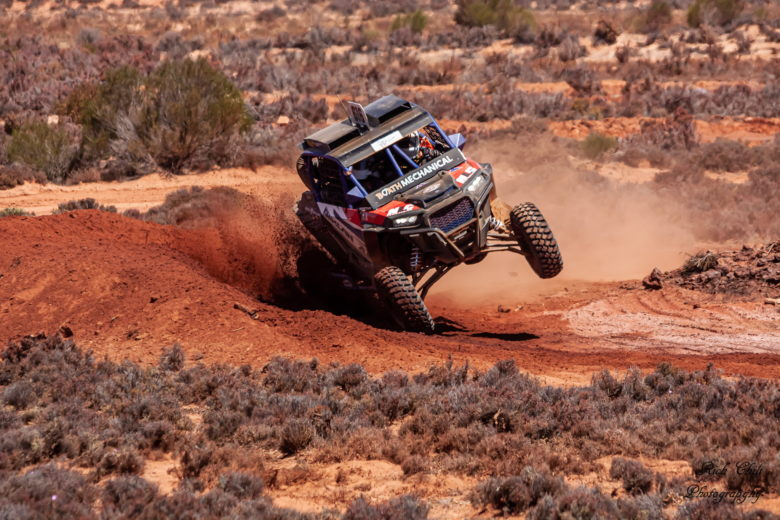 Kalgoorlie Desert Race – 25th-26th October 2019