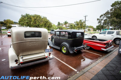 Hopdup Hotrods and Donuts Monthly Meet