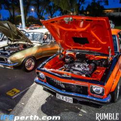 Photoset – Rumble in Rocko 10.5 28/08/2021